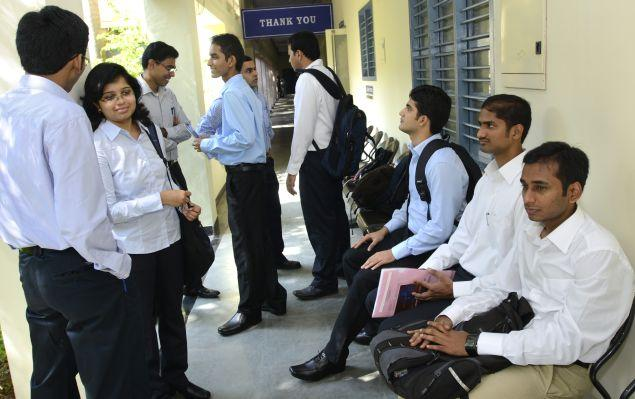 What to do if not through in campus placements   Job Mentor