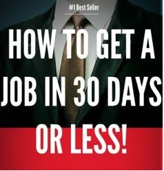 30 day job search-2