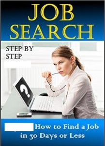 30 day job search