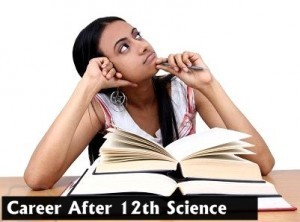 Career in science