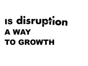 Disruptive methodology-2