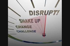 Disruptive methodology-3