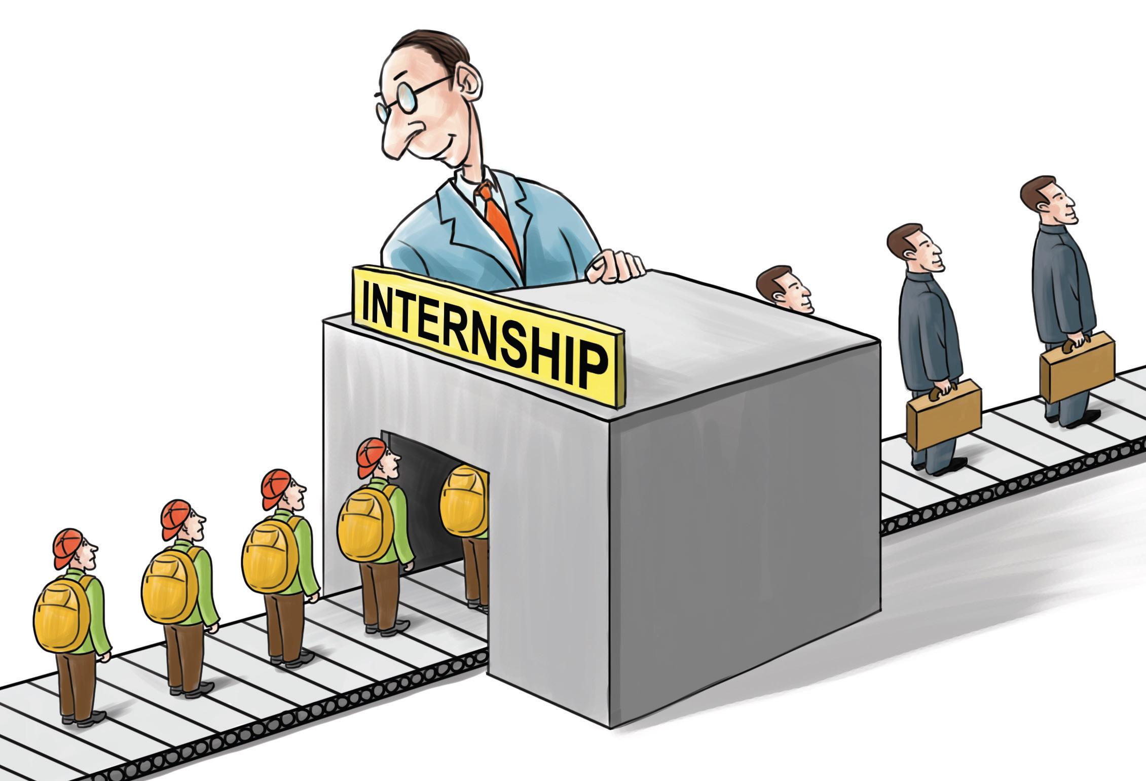 The Importance Of Summer Training Internship Practice