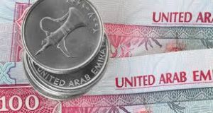 What is your monthly salary expectation in UAE Dirhams